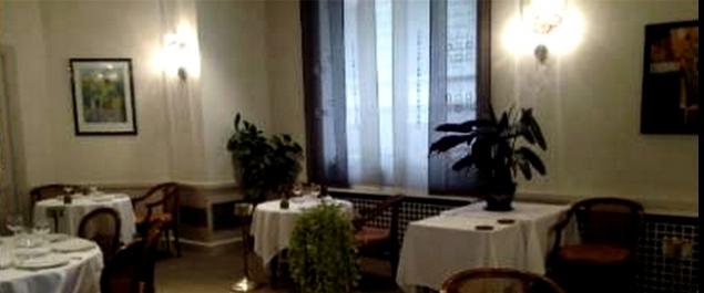 Restaurant André Barcet - Saint-Etienne