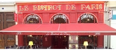 Bistrot de Paris Traditionnel Saint-Etienne