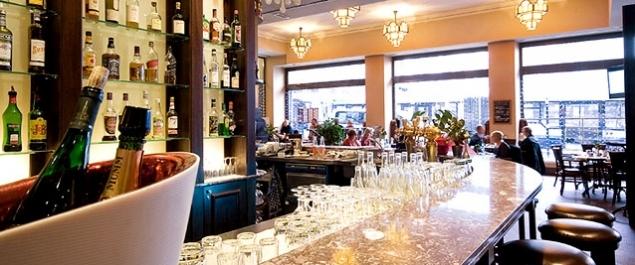 Restaurant Alfa Brasserie - Luxembourg