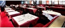 Restaurant Dame Rose ( ancien Le Petit Journal Montparnasse) Traditionnel Paris