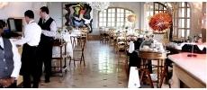 Alain Llorca Haute gastronomie La Colle-sur-Loup