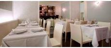 Restaurant Mariette Gastronomique Paris
