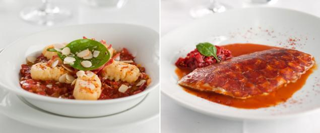 Restaurant Mariette - Paris