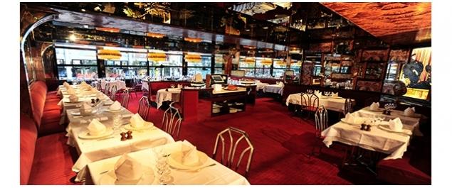Restaurant Charlot, Roi des Coquillages - Paris