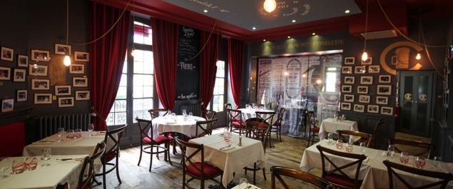 Restaurant La Chope - Rennes
