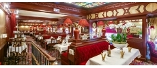 Le Grand Café des Capucines French cuisine Paris