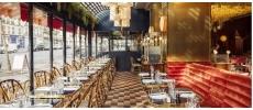 Le Grand Café Des Capucines Traditionnel Paris
