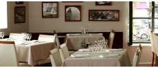 Restaurant La Taverne de la Marine Photo Salle Principale