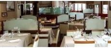 La Taverne de la Marine Poissons et fruits de mer Rennes