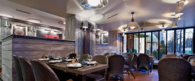 Restaurant Bar à Huîtres Montparnasse - Paris