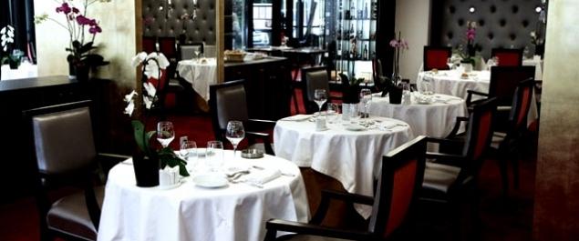 Restaurant Le Palladia - Toulouse