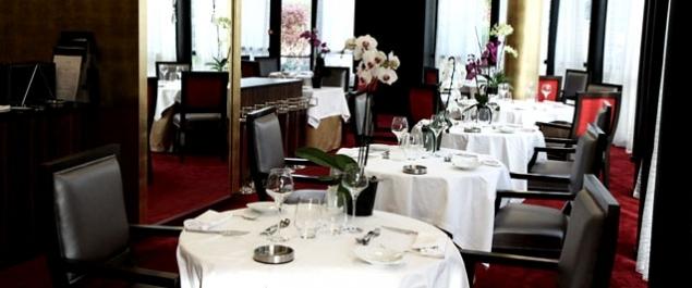Restaurant Le Palladia (Hôtel le Palladia****) - Toulouse