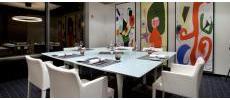 Top Floor Gourmet cuisine Luxembourg