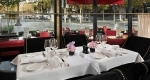 Restaurant Fouquet's Paris (Hôtel Fouquet's *****)