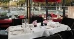Restaurant Fouquet's Paris (Hôtel Fouquet's *****)