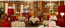 Restaurant Fouquet's Paris (Hôtel Fouquet's *****) Gastronomique Paris