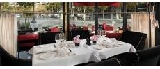 Restaurant Fouquet's Paris (Hôtel Fouquet's *****) Traditionnel Paris