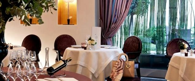 Restaurant Le Joy (ex Le Diane) - Paris