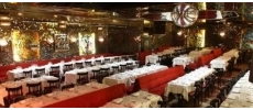 Restaurant Don Camilo Traditionnel Paris