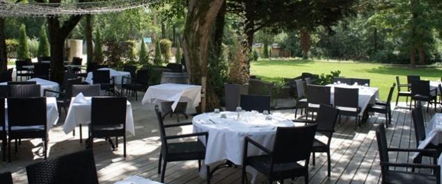 Restaurant Chez Paul'O - Solaize