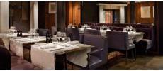 Le Metropolitan French cuisine Paris