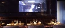 Restaurant de l'Hotel Le Metropolitan **** Traditionnel Paris