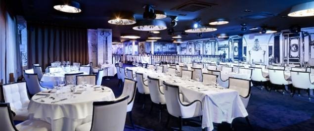 Restaurant Les Nuits Blanches - Paris