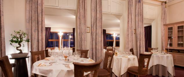 Restaurant Le Pavillon de la Tourelle - Vanves