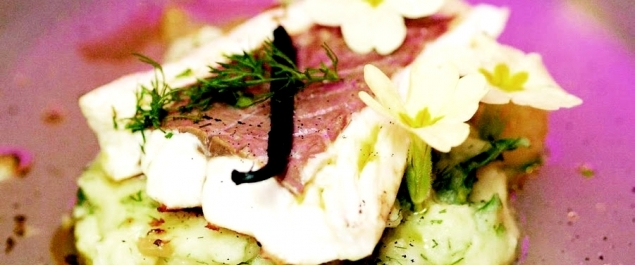 Restaurant Tamarillos - Montpellier