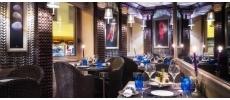 Bar à Huîtres Saint-Germain Poissons et fruits de mer Paris