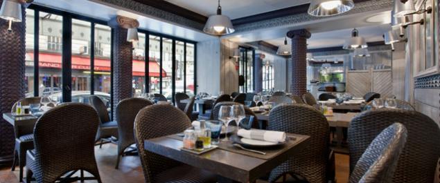 Restaurant Bar à Huîtres Saint-Germain - Paris