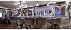 Bar à Huîtres Place des Vosges Fish and Seafood Paris