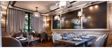 Bar à Huîtres Place des Vosges Poissons et fruits de mer Paris