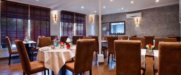 Restaurant L'Angle du 15 - Clamart