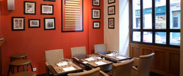 Restaurant Bouillon des Colonies - Paris