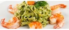 Finzi Italian cuisine Paris