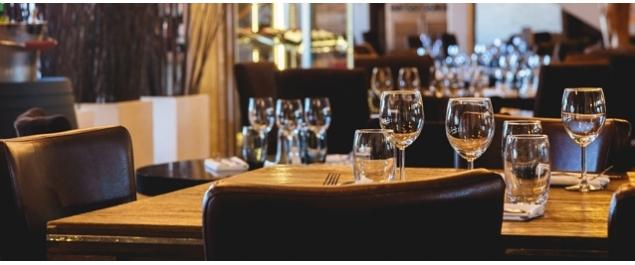 Restaurant Café Maritime - Bordeaux