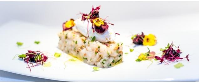 Restaurant Café Maritime Bordeaux - Bordeaux
