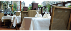 La Buca di Bacco Italian cuisine Bruxelles