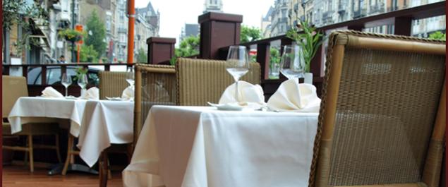 Restaurant La Buca di Bacco - Bruxelles