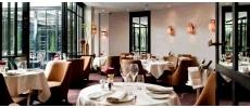 Restaurant Le Baudelaire (Hôtel le Burgundy*****) Gastronomique Paris