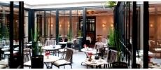Le Baudelaire (Hôtel le Burgundy*****) Haute gastronomie Paris