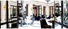 Le Baudelaire - Hôtel le Burgundy Haute gastronomie Paris