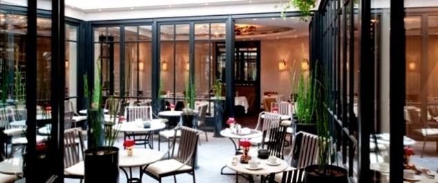 Restaurant La Baudelaire Paris