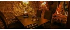 Mystery Cuisine Gourmet cuisine Paris