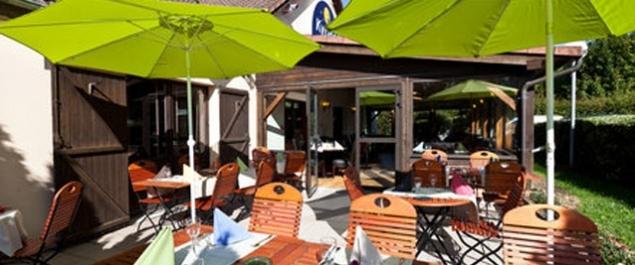 Restaurant La Madeleine (Restaurant de l'Hôtel Kyriad Evreux) - Evreux