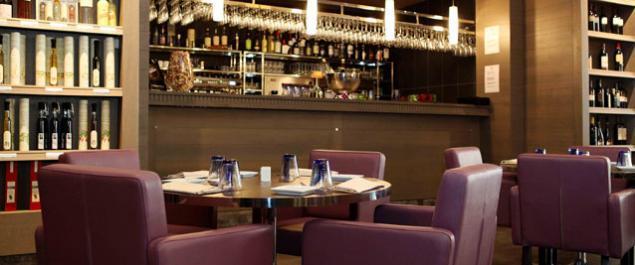 Restaurant Il Ristorante Lille - Lille