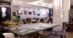Restaurant Renoma Café Gallery