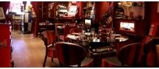 Restaurant Auto Passion Café Traditionnel Paris