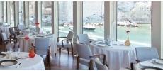 L'Epuisette Haute gastronomie Marseille